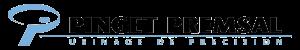 logo pinget premsal transparent